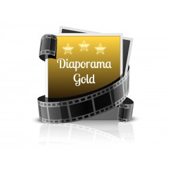 Diaporama Gold
