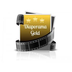 Diaporama Gold