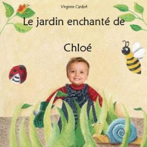 Livre personnalisé enfant : Le jardin enchanté de...
