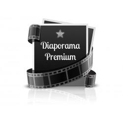 Diaporama personnalisé Premium