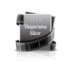 Diaporama personnalisé Silver