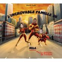 L'incroyable famille (5-10 ans)