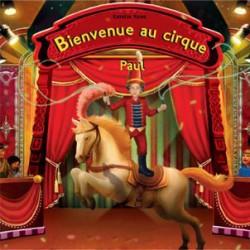 Bienvenue au cirque (3-8 ans)